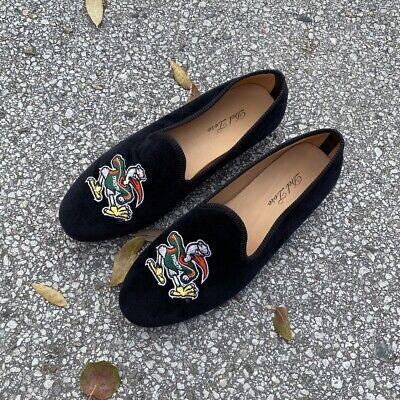 Del Toro University of Miami Men's Slippers Shoes