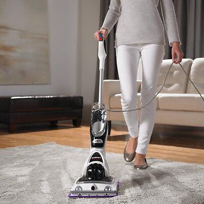 Shark Sonic Duo Carpet and Hard Floor Cleaner (Certified Refurbished) (ZZ550)