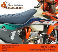 KTM 350 EXC-F WESS EDITION 2021 ** In Stock - Only 1 Available **