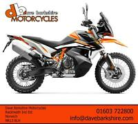 KTM 890 Adventure R 2021 ** In Stock ** Download Included - In House Deal **