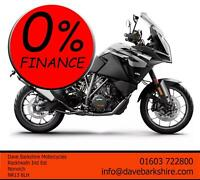 KTM 1290 Adventure ** 0% Finance ** 24 / 7 ** 2020 ** £2400 Saving **