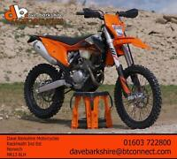 KTM 450 EXC-F 2020 *** £1000 Saving With Us *** Only 1 Left ***
