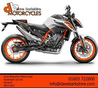 KTM 890 Duke R 2021 ** Download Included - In House Deal **