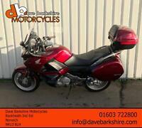 Honda NT 700 VA-8 Deauville 2008 ** 7869 Miles **