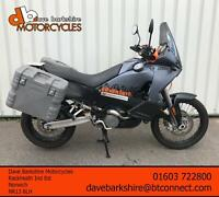 KTM 990 Adventure 2007 - 1 Owner - Luggage - FSH