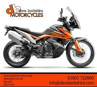 KTM 790 Adventure 2020 ** Brand New ** Unregistered ** Save ££££ **