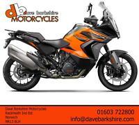 KTM 1290 Adventure S 2021 ** In House Deals & Great Finance Options **