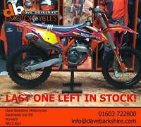 KTM 2021 250 SX-F TROY LEE DESIGNS ** New - In Stock **