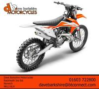 KTM 250 SX 2020 2T ** In Stock **