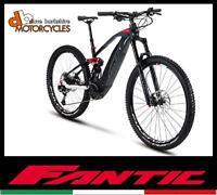 Fantic XMF 1.7 E-Bike All Mountain / Enduro Bike