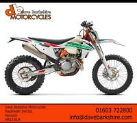 KTM 250 - 350 - 450 - 500 EXC-F 2021 Six Days ** In Stock **