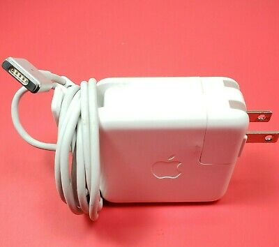 Apple 45W MagSafe 2 Power Adapter, for MacBook Air (A1436)