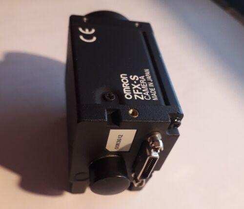 OMRON ZFX-S Camera