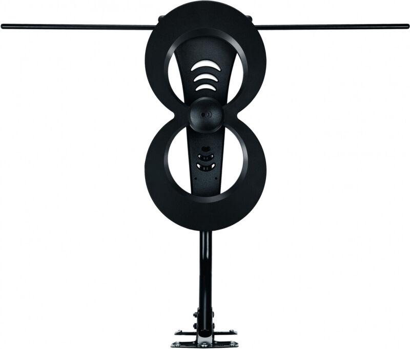 ClearStream 2MAX UHF/VHF Indoor/Outdoor HDTV Antenna