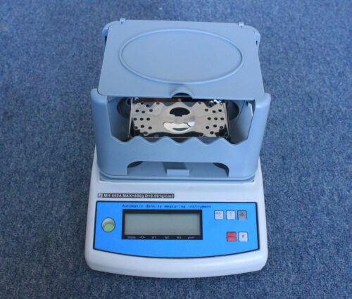 MH-600A Electronic Plastic Solid Density Meter Density Measuring Equipment