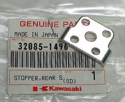 Kawasaki Rr Step Stopper For Zrx1200r Zx-12r Zzr1200 Zx-6r Zx-9r 2000-2004
