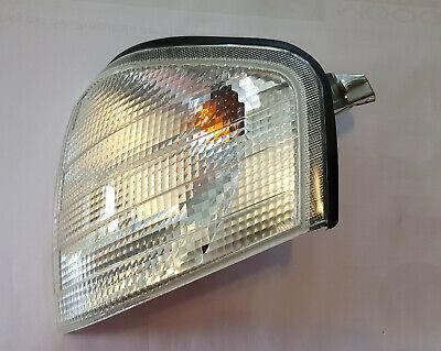 FRONTBLINKER, MERCEDES W202 C-KLASSE,mit Lampenträger ab Mod. Bj. 3/93