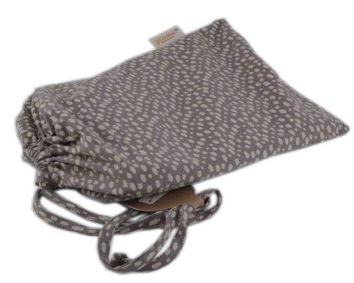 ALANA Stillschal STILLTUCH glückskind 100% Baumwolle NEU mit Tasche SCHAL