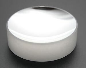 Plan et concave sph rique aluminium miroir 10mm f l x 25mm for Miroir concave
