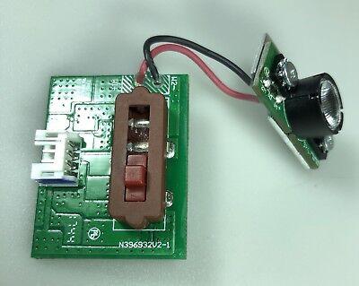 Parts Dewalt DCD791 ½ Cordless Drill 20v Work Light & -