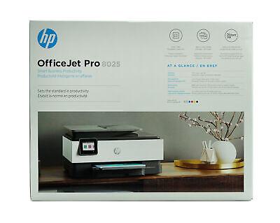 officejet pro 8025 wireless all in one