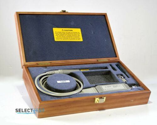 AGILENT (HP) 85024A HIGH FREQUENCY 300 kHz to 3 GHz PROBE **LOOK** (REF.: G)