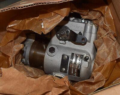 Stanadyne Mep-004a 15kw Military Generator Fuel Injection Pump Dbmfc433-1lk