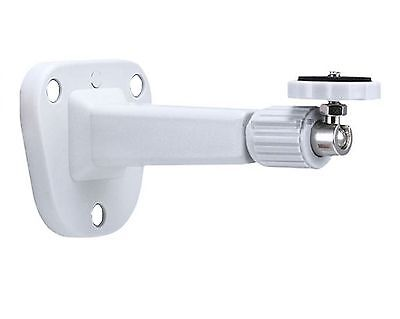 1Pcs Wall Ceiling Mount Bracket for Arlo Smart Wireless IP security Camera-White
