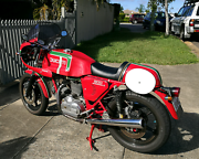 Ducati 1978 900ss  classic bevel head. Slacks Creek Logan Area Preview