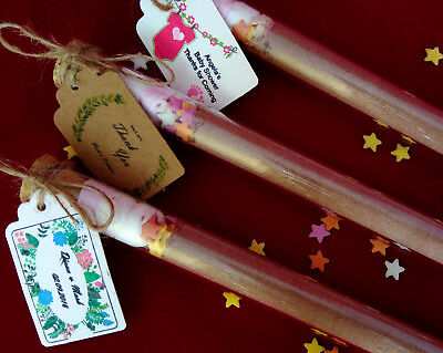 Hot Chocolate Wedding Favours, Bridal Shower gift Chocolate test tubes Christmas - Hot Chocolate Wedding Favors