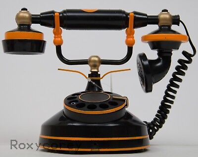 Halloween Hyde & Eek! Motion Activated Haunted Victorian Phone NIB