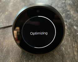 Amazon VN94DQ Echo Spot Mini Smart Alarm Clock