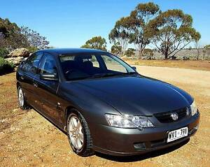 2003 Holden Commodore Sedan Morgan Mid Murray Preview