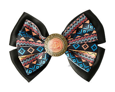 Disney The Lion King Movie Multi-Color Hair Bow Tie Clip Pin Cosplay Dress Up