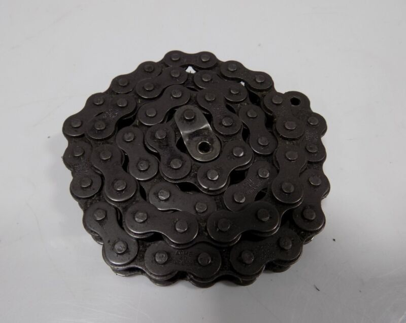 ACME 40 ROLLER CHAIN 27INCH