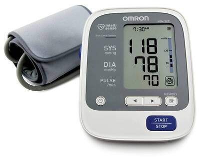 **Brand New.Omron blood pressure monitor HEM-7221 ARTG 10039. Clayton Monash Area Preview