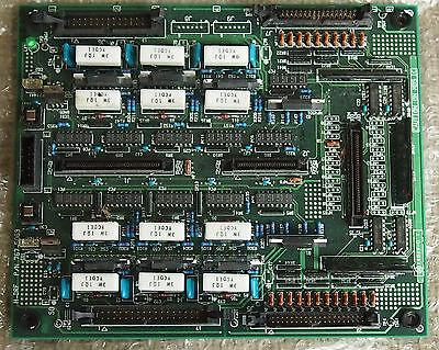 Mos Ic H Drf P N 767 5065 Circuit Board Card  582