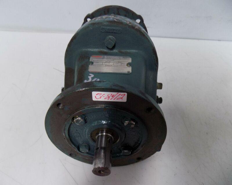 DODGE 1750RPM 1.90HP GEAR SPEED REDUCER
