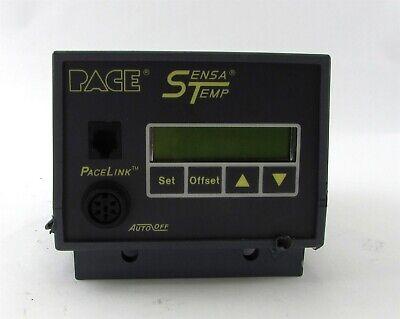 Pace Inc Pps-25a Sensatemp Digital Solder Desolder Vacuum Controller