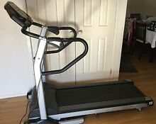 Move Fitness Treadmill Currans Hill Camden Area Preview