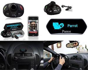 parrot mki9100 other in car technology ebay. Black Bedroom Furniture Sets. Home Design Ideas