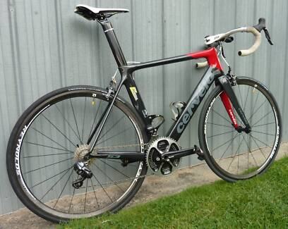 Cervelo S3 Aero Road Bike with Quarq Power Meter