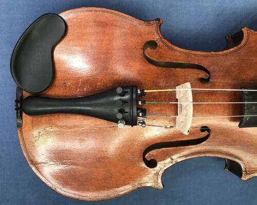 Antique Vintage Violin 4/4 (new photos)