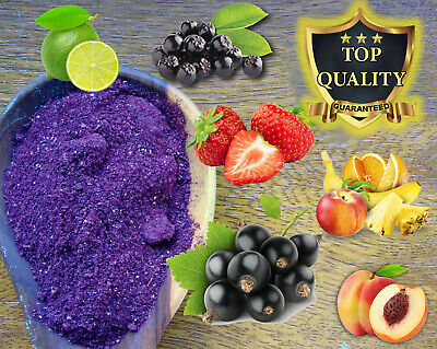 Freeze Dried Fruit Powders - BEST PRICE!!! - Lollies Smoothies Shakes Cake