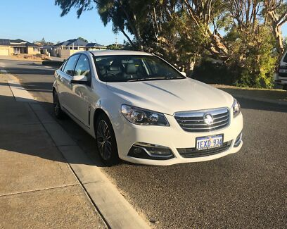 2015 Holden Calais series 2 VF 6 Speed Automatic Sedan Mount Lawley Stirling Area Preview