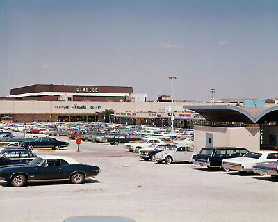 A Mall And Its Legacy: The King Of Prussia Mall (King Of Prussia Malls)