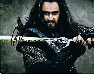 Richard-Armitage-Thorin-The-Hobbit-Lord-Of-The-Rings-Autograph-UACC-RD-96