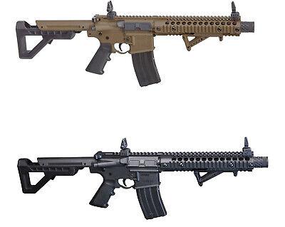 DPMS Crosman Full Auto CO2 Powered BB Gun Air Rifle DSBR Your Choice - -