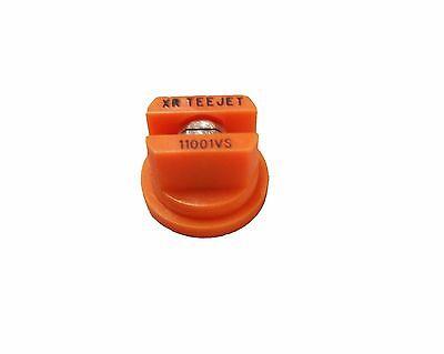 XR TeeJet Extended Range Flat Spray Tips XR11001VS