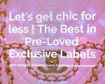 Javabeauty Exclusive Labels